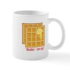 Butter Em Up Mugs