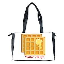 Butter Em Up Diaper Bag