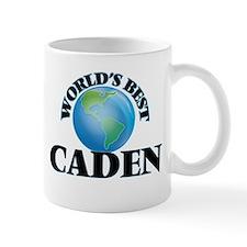World's Best Caden Mugs