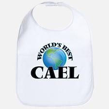 World's Best Cael Bib