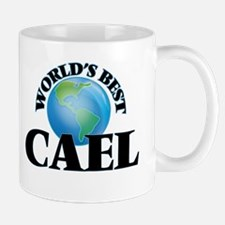 World's Best Cael Mugs