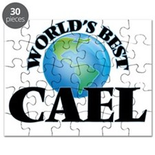World's Best Cael Puzzle