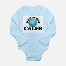 World's Best Caleb Body Suit