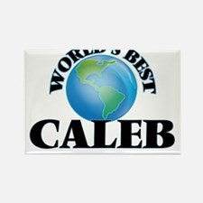 World's Best Caleb Magnets