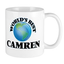 World's Best Camren Mugs