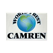 World's Best Camren Magnets