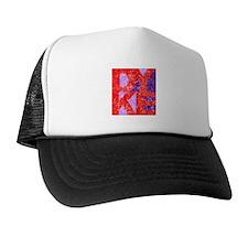 Distressed DYKE Trucker Hat