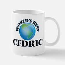 World's Best Cedric Mugs
