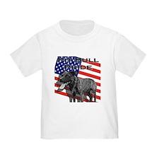 Pit Bull Pride Infant T-Shirt