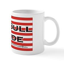 Pit Bull Pride Mug