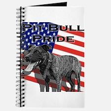 Pit Bull Pride Journal