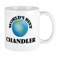 World's Best Chandler Mugs