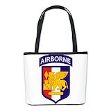 Airborne Purses & Shoulder Bags