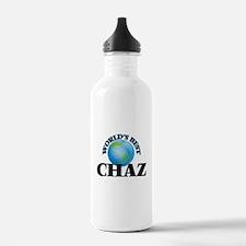 World's Best Chaz Water Bottle