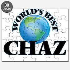 World's Best Chaz Puzzle