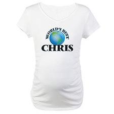 World's Best Chris Shirt