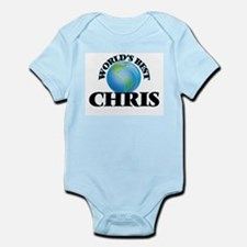 World's Best Chris Body Suit