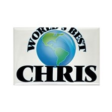 World's Best Chris Magnets