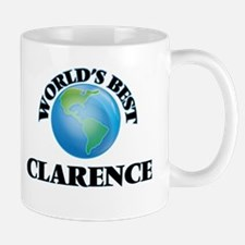 World's Best Clarence Mugs