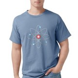 Science Comfort Colors Shirts