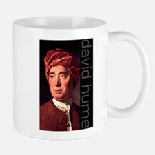 David Hume Mug
