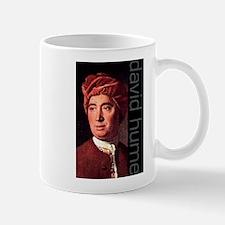 David Hume Small Small Mug