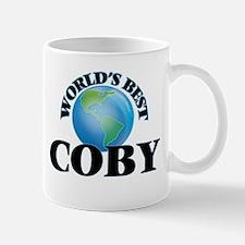 World's Best Coby Mugs