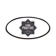 Think Positive Patches