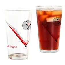 Unique F5 Drinking Glass