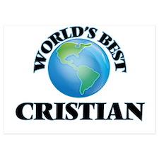 World's Best Cristian Invitations