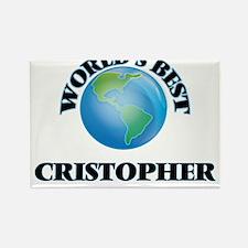 World's Best Cristopher Magnets