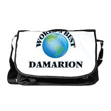 World's Best Damarion Messenger Bag