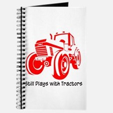 Red Tractor Journal