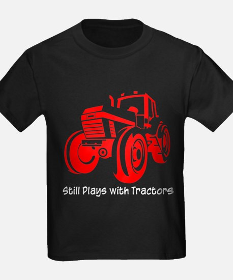 Red Tractor T