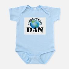 World's Best Dan Body Suit