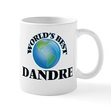 World's Best Dandre Mugs