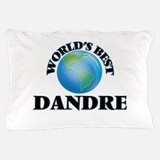 World's Best Dandre Pillow Case
