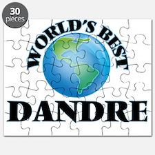 World's Best Dandre Puzzle