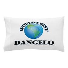 World's Best Dangelo Pillow Case
