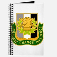 4th Psychological Operations Group.png Journal