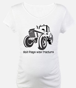 Still Plays with Tractors Shirt