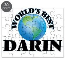 World's Best Darin Puzzle