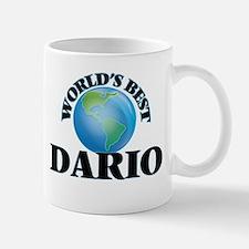 World's Best Dario Mugs