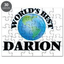 World's Best Darion Puzzle