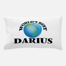 World's Best Darius Pillow Case