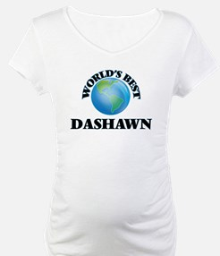 World's Best Dashawn Shirt