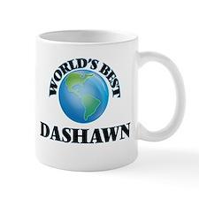 World's Best Dashawn Mugs