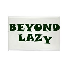 Beyond Lazy Rectangle Magnet
