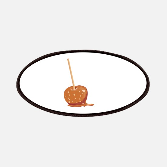 Caramel Apple Patches