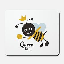 Queen Bee Mousepad